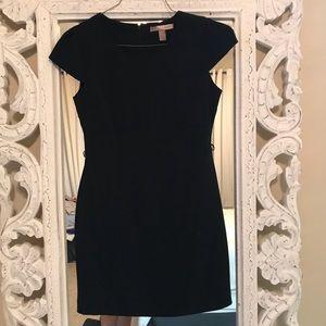 Forever 21 Black suit dress
